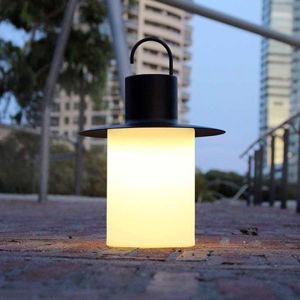 ALMA LIGHT BARCELONA LED terasové světlo Nautic 6x USB, antracit