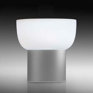 ALMA LIGHT BARCELONA LED venkovní dekorační světlo Patio, stříbro 16 cm