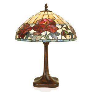 Artistar Ručně vyrobená stolní lampa FINNA