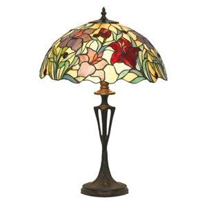 Artistar Propracovaná stolní lampa ATHINA