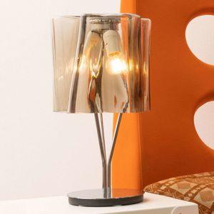 Artemide Artemide Logico stolní lampa 64 cm šedá/chrom