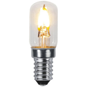 Best Season LED žárovka E14 T16 0,3W 30lm Soft Glow 2 100 K