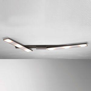 BOPP Bopp Slight otočné LED stropní svítidlo antracit