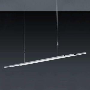 BANKAMP BANKAMP L-lightLINE závěsné LED světlo, antracit