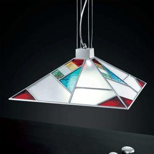 Cremasco Dekorativní závěsné světlo Tif