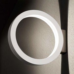 Cini&Nils Cini&Nils Assolo bílé LED venkovní nástěnné světlo