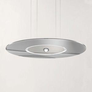 Cini&Nils Cini&Nils Passepartout55 závěsné světlo LED chrom