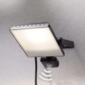 Duracell Venkovní LED reflektor Regular senzor 30W, 4 000K