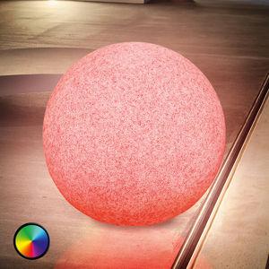 Esotec Mega Stone 50 – moderní solární LED koule