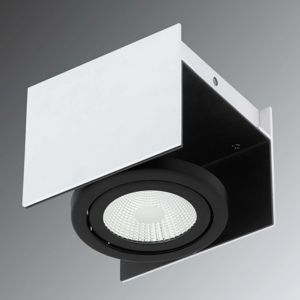 EGLO LED stropní spot Vidago, jedna žárovka