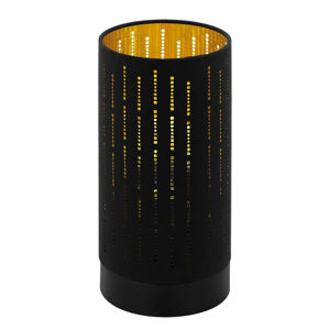 EGLO Varillas stolní lampa s ražením