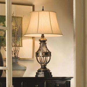 FEISS Měkce svíticí lampa Augustine na taburetky