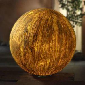 Epstein Koule Sahara 50 cm s hliníkovou základnou