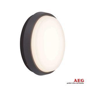 AEG AEG Letan Round – venkovní LED svítidlo 9 W