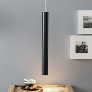 Lucande Lucande Luana závěsné světlo 60cm černá