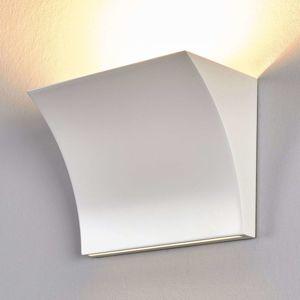 FLOS FLOS Pochette Up Down - bílé nástěnné světlo