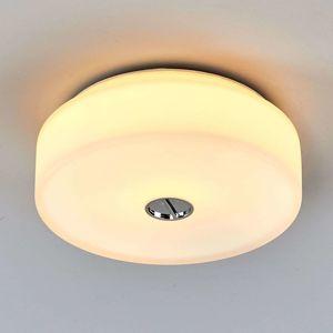 FLOS Stropní světlo FLOS Mini Button