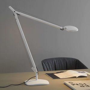Fontana Arte Fontana Arte Volee stolní lampa LED bílá
