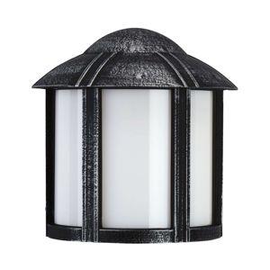 Albert Leuchten Venkovní svítidlo Affra, venkovský styl, černá
