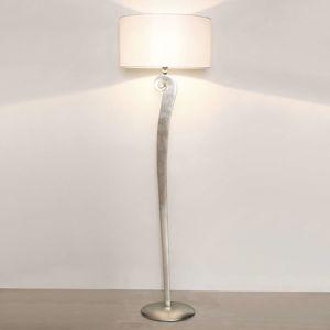 J. Holländer Stylová stojací lampa Lino