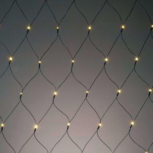 Hellum LED světelná síť 3 m s 200 LED
