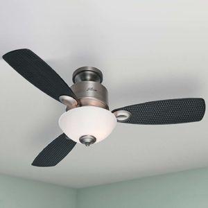 Hunter Hunter Kohala Bay – stropní ventilátor se světlem