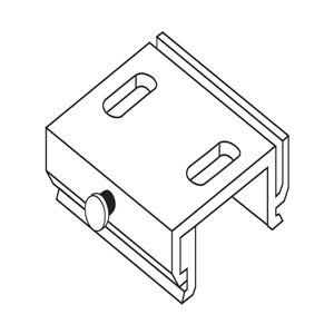 IVELA Ivela stropní úchyt pro LKM 3fázový systém