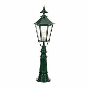 K. S. Verlichting Klasické osvětlení cesty Liverpool, zelené