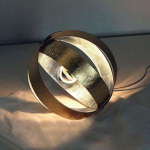 Knikerboker Knikerboker Ecliptika - moderní stolní lampa LED