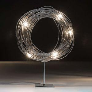 Knikerboker Knikerboker Confusione - moderní stolní lampa LED
