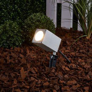 LEDS-C4 Otočné venkovní bodové osvětlení Icaro kolík