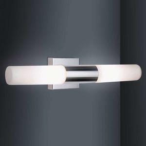 LEDS-C4 Koupelnové nástěnné světlo Lorient, 2zdrojové