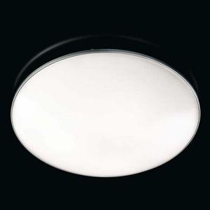 Luceplan Luceplan Trama - prosté designové stropní světlo