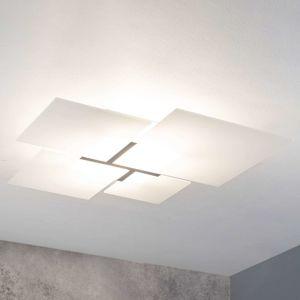 Lam Stropní světlo QUADRIFOGLIO 8050, 61 cm
