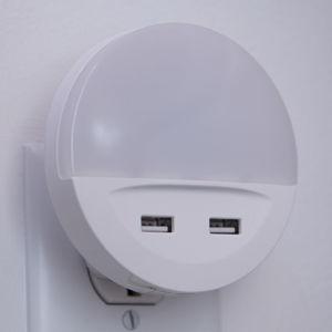 LEDVANCE LEDVANCE Lunetta USB LED noční světlo s USB portem