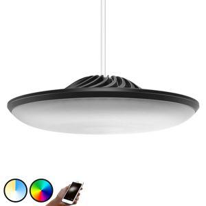 LUKE ROBERTS Luke Roberts Model F LED závěsné světlo černé
