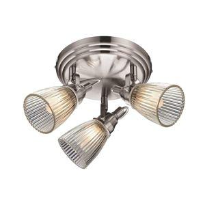 Markslöjd Rustikální koupelnové stropní svítidlo Lada IP44