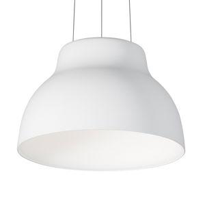 Martinelli Luce Martinelli Luce Cicala - LED závěsné světlo, bílá