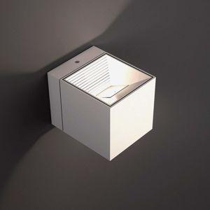 Milan Milan Dau - LED nástěnné světlo v bílé
