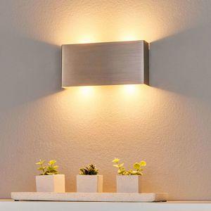 Lucande Maja – stmívatelné LED nástěnné světlo 22cm