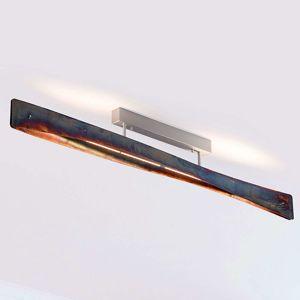 Lucande Lucande Lian LED stropní světlo, zlaté