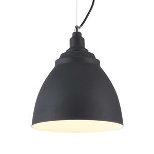 Maytoni Závěsné světlo Bellevue, černé