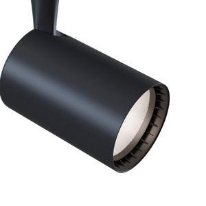 Maytoni Lištový reflektor Track LED 4000K černý 800lm, 12W