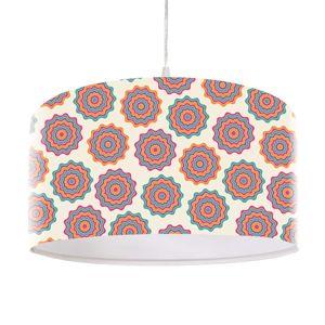 Maco Design Trendy rozmanité závěsné světlo Sylke motiv Retro