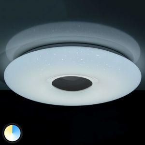 Näve Verona - felxibilní LED stropní svítidlo ovládání