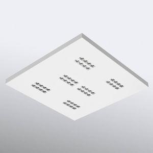 OMS Declan II čtvercové LED stropní světlo 4000 K