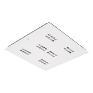 OMS Declan PR1 LED panel 33W spínací 4000K