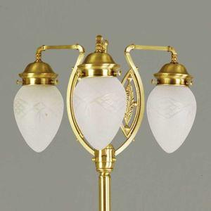 Orion Stojací lampa BUDAPEST, 3 žárovky