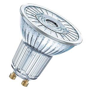 OSRAM GU10 4,3W 840 LED skleněný reflektor Star 36°