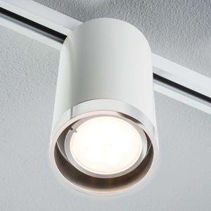 Paulmann LED Paulmann URail Tube LED zářič bílý, pevný